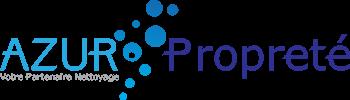 Azur Propreté Logo